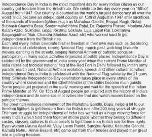 passage to india analysis