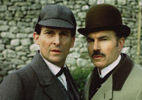 sherlock holmes brett jeremy burke david watson series dr antiscribe worst overview john granada adventures tv actor detective 1984 pbs