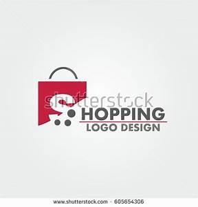 S Shop Online : abstract letter s on shopping bag stock vector 605654306 ~ Jslefanu.com Haus und Dekorationen