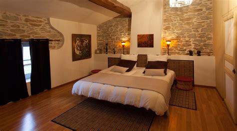 chambres d hotes à carcassonne chambre couleur vieux