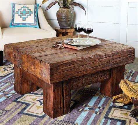 13 locations in whatcom county, two locations in skagit county, and 5 in king county, washington. Alamosa Reclaimed Wood Coffee Table