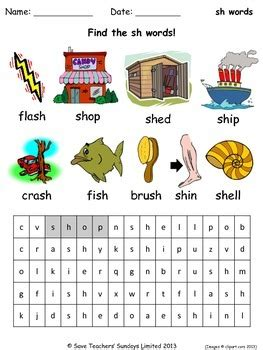 phonics worksheets word searches wordsearches  save
