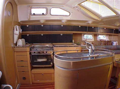 cuisine bateau etap 38 i