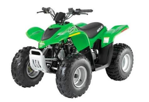 Arctic Cat Dvx Utility Atv Service Manual Repair