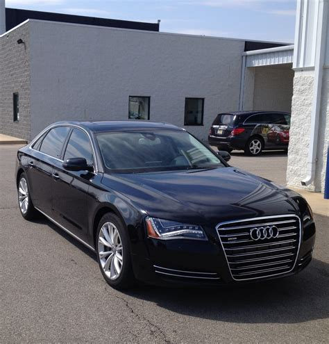Audi A8 L Picture by 2012 Audi A8 Pictures Cargurus