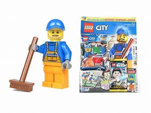 Lego City Magazin : zeitschrift brickzeit ~ Jslefanu.com Haus und Dekorationen
