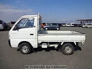 Used 1992 Suzuki Carry Truck Ku  V-dd51t For Sale Bf604802