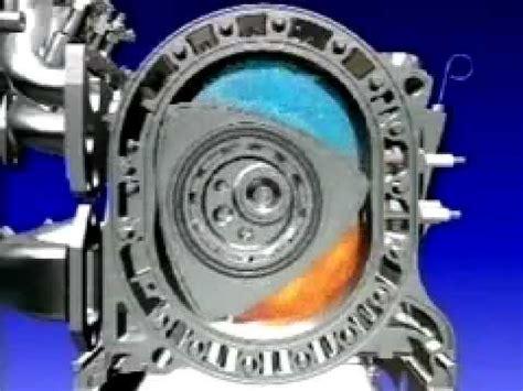mazda rx8 motor motor rotativo wankel en mazda rx 8