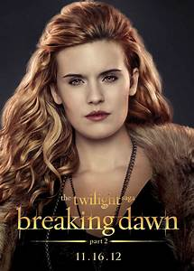The Twilight Saga Breaking Dawn - Part 2 poster 3 - HeyUGuys