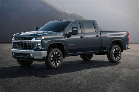 Chevrolet Silverado Truck Uncrate