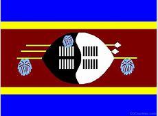 Swaziland 123Countriescom