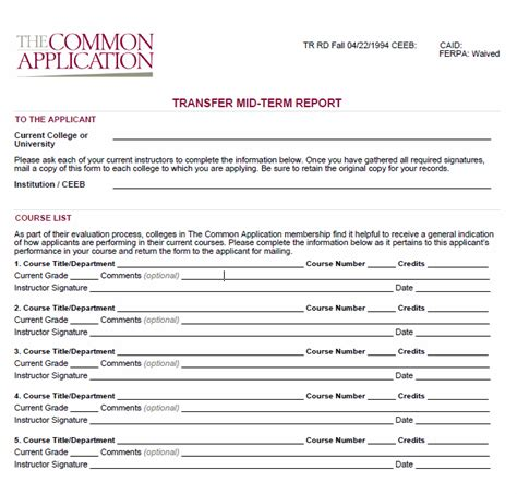 Common Application Resume Format by Personal Statement Common App Transfer