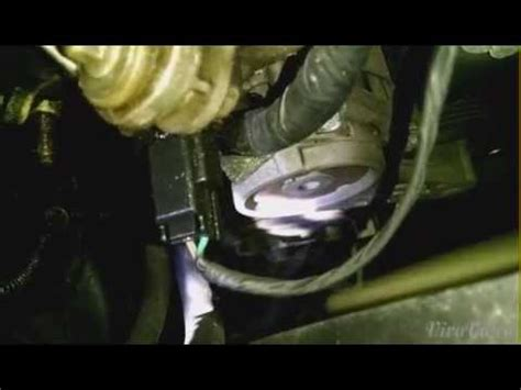 ford  ac compressor clutch issue youtube