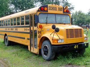 International School Buses