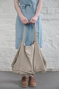 Not Perfect Linen : not perfect linen large linen tote bag natural ~ Buech-reservation.com Haus und Dekorationen