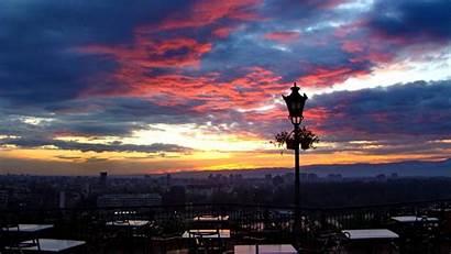 Sad Background Backgrounds Sky Landscape Novi Cityscape