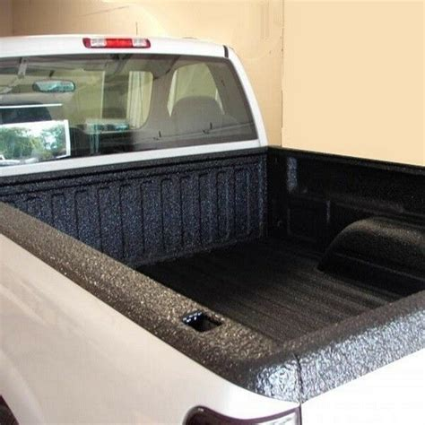 spray  truck bed liner kit  compact trucks