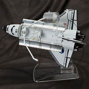 Weathered Paper Space Shuttle Model (page 3) - Pics about ...