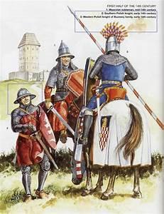 Poland Knights - 14th century | Medieval - 1300-1350 ...