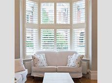 How do you best dress a bay window?