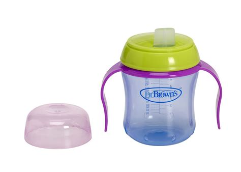 Cleft Lippalate Ready To Fill Nurser Bottle Baby 6oz