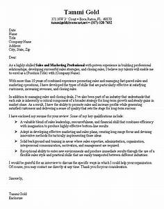 sample marketing cover letter With marketing covering letter examples