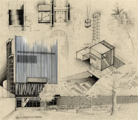 Architectural Delineation Competition  Krob 2013 Life