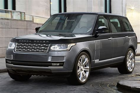 Range Rover Svautobiography Takes Suv Luxury To New