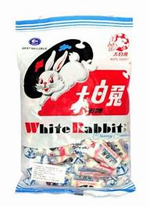 Melamine White Rabbit Candy Being Pulled From World ...
