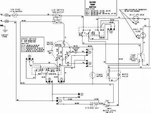 Mde9700ayw Wiring Diagram