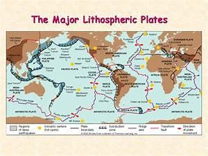 G131 Earthquakes and Plate Tectonics