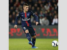 Marco Verratti's agent claims the midfielder is