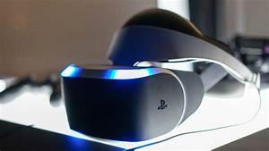 Ps4 Réalité Virtuelle : playstation vr ps4 date de sortie prix et ~ Nature-et-papiers.com Idées de Décoration