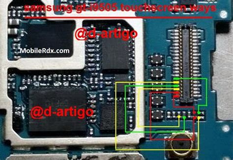 touch l not working galaxy s4 i9505 touch screen problem ways solution