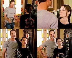 charmed piper a... Piper And Leo Quotes