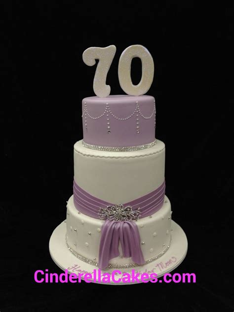 beautiful  birthday cake cakes pinterest