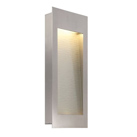 modern forms led outdoor wall mounted lights spa 18