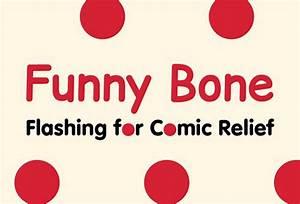 Funny Bone – University publishes short stories anthology ...