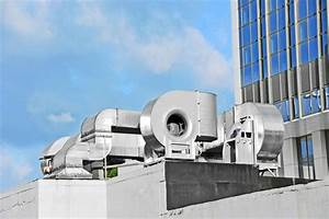 Commercial Hvac Tonnage And What It Means
