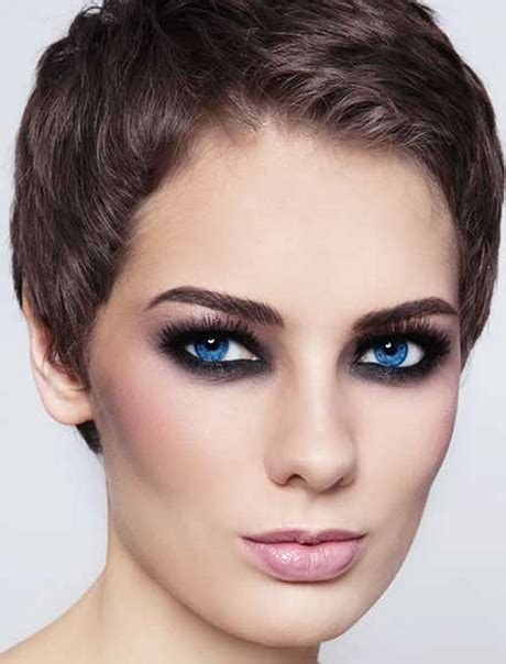 Cropped Hairstyles by Cropped Hairstyles 2018