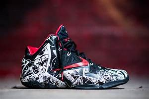 "Nike LeBron 11 ""Graffiti"" - Arriving at Retailers ..."