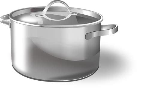 pot cuisine image vectorielle gratuite la marmite casserole pot