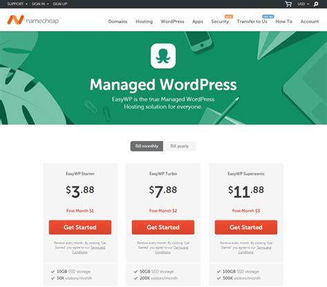 Get the best deals with namecheap! Best Cheap Hosting For WordPress | HeavenCoders