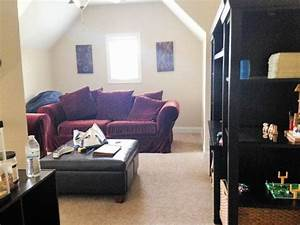 """Turning a bonus room into a """"Little Man's Cave."""""""