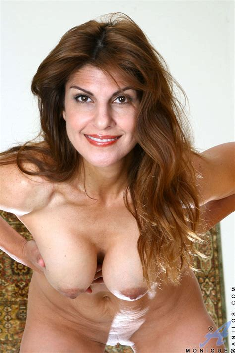 freshest mature women on the net featuring anilos monique milf exposed