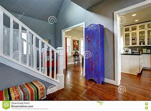 Maison Americaine Interieur : awesome interieur de maison americaine photos design ~ Zukunftsfamilie.com Idées de Décoration