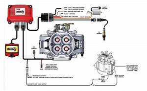 Accel Hei Distributor Wiring Diagram