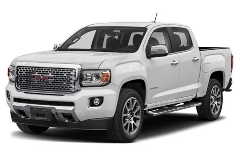 gmc canyon specs pictures trims colors carscom