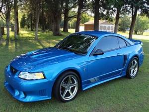 2000 Ford Mustang for Sale by Owner in Stevenson, AL 35772