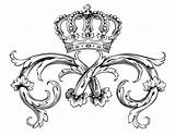 Chandelier Coloring Getcolorings Royal sketch template